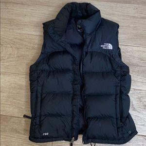 The Northface Vest